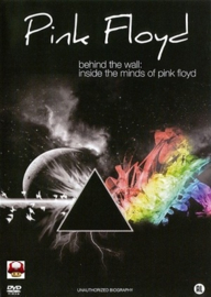 PINK FLOYD      *BEHIND THE WALL: Inside the Minds of PINK FLOYD*