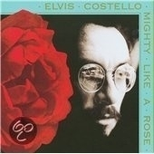 "Elvis Costello   ""Mighty Like A Rose"""