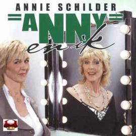 ANNIE SCHILDER   * ANNIY en IK *