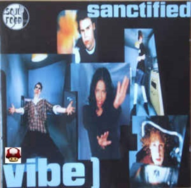 VIBE]      *SANCTIFIED*