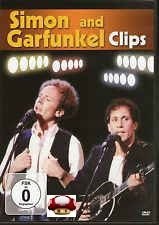 SIMON and GARFUNKEL   *CLIPS*