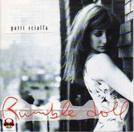 PATTI SCIALFA      *RUMBLE DOLL*