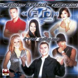 FOLLOW THAT DREAM     *The ALBUM*