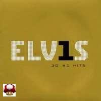 ELV1S      '30 # 1 Hits'