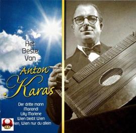 ANTON KARAS      - het BESTE VAN -