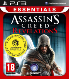 ASSASSIN's CREED           - Revelations -
