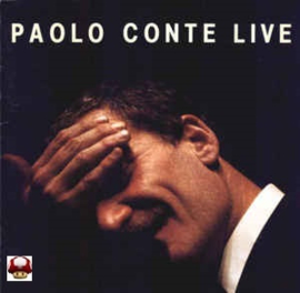 PAOLO CONTE      *LIVE*