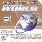 "Rave Around The World          ""Compiled By Andy Nalin & Tom Novy""  ""VOL 2"""