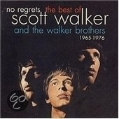 Scott Walker and the Walker Brothers     `No Regrets`