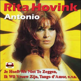 RITA HOVINK      *ANTONIO*