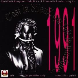 C'est la SilenZ qui fait la musique...        - 1991 -