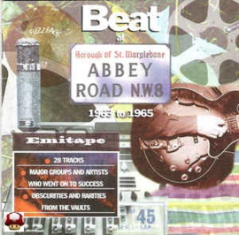 BEAT AT ABBEY ROAD     *1963-1965*