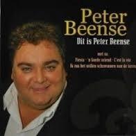 PETER BEENSE     -Dit is Peter Beense- *