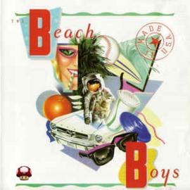 BEACH BOYS, the      *MADE IN U.S.A.*