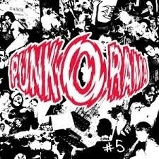 Punk-O-Rama     'vol 5'