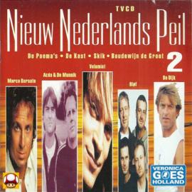 NIEUW NEDERLANDS PEIL   *vol 2 *