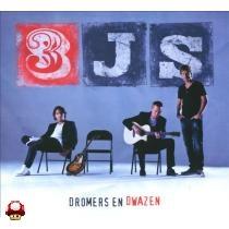 3 JS       'Dromers en Dwazen'   1