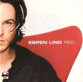 ESPEN LIND      *RED*