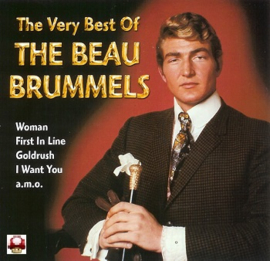 BEAU BRUMMELS the,     - the very best of the Beau Brummels -