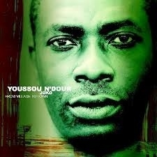 "Youssou N`Dour     ""Joko: From Village To Town"""