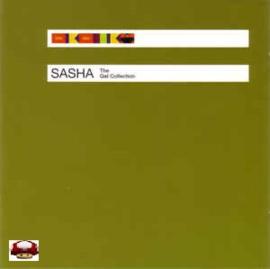 SASHA    *the QAT COLLECTION*