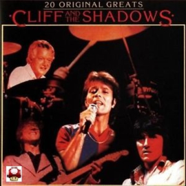 CLIFF and the SHADOWS     - 20 ORIGINAL GREATS -