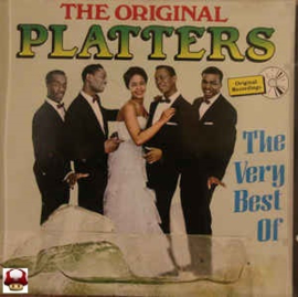 PLATTERS, the       * The Very Best Of... *