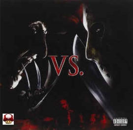 FREDDY Vs JASON      * Original Motion Picture Soundtrack *
