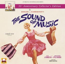 SOUND OF MUSIC, the   *Originel Soundtrack*