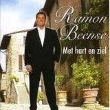 RAMON BEENSE     -MET HART EN ZIEL-