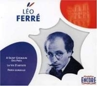 "Leo Ferre     ""Leo Ferre"""