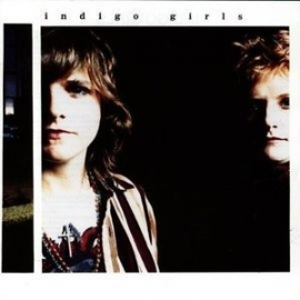 INDIGO GIRLS     -INDIGO GIRLS-