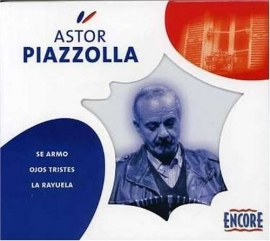 ASTOR  PIAZZOLLA  *