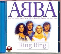 ABBA     * RING RING *