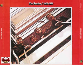 BEATLES, the   *1962 - 1966*