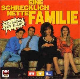EIN SCHRECKLICH NETTE FAMILIE  *MARRIED...WITH CHILDREN*
