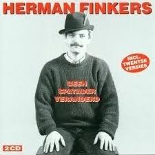 "Herman Finkers     ""Geen Spatader Veranderd"""