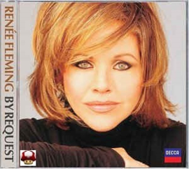 RENÉE FLEMING     *BY REQUEST*