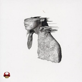 COLDPLAY      * A RUSH OF BLOOD TO THE HEAD *