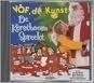 """VOF de Kunst         """"De Kerstboom Spreekt"""""""