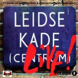 LEIDSEKADE (centrum)     *LIVE*     volume 1