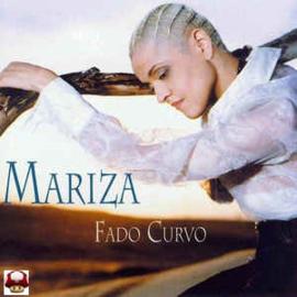 MARIZA      - FADO CURVO -