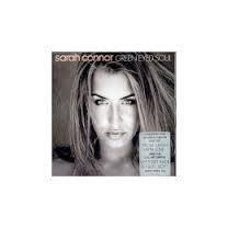 "Sarah Connor          ""Green Eyed Soul"""