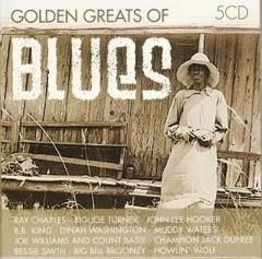 Golden Greats Of Blues