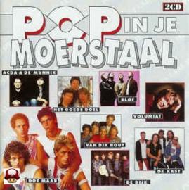 POP IN JE MOERSTAAL      * CLUB EDITIE *
