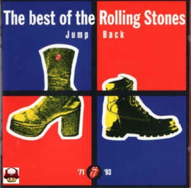 ROLLING STONES      * JUMP BACK  - 71-93  *