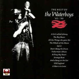 WATERBOYS, the      * the BEST OF '81 - '90 *
