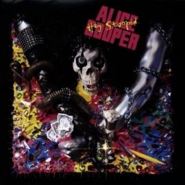 ALICE COOPER         *HEY STOOPID *