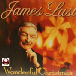 JAMES LAST           * WONDERFUL CHRISTMAS *