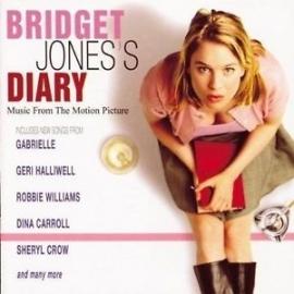 BRIDGET JONES's DIARY      - 1 -